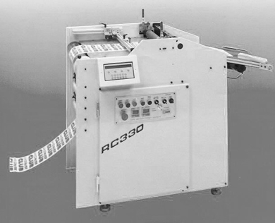 rapid rc330 sheeter